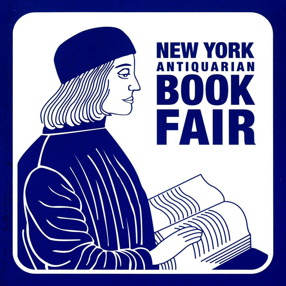 60th New York Antiquarian Book Fair