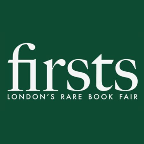 Firsts. London's Rare Book Fair