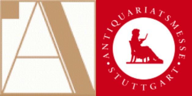 Antiquarian Book Fairs Stuttgart and Ludwigsburg 2021