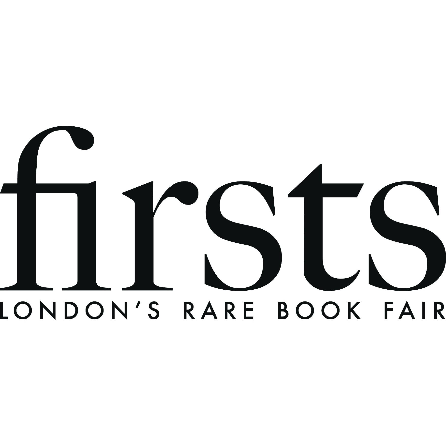 Firsts 2021. London's Rare Book Fair