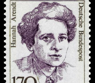 Arendt, Hannah