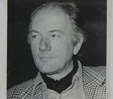Bernhard, Thomas