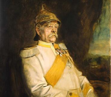 Bismarck, Otto von