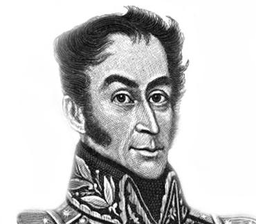 Bolivar, Simon