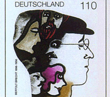 Brecht, Bertolt