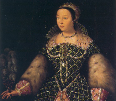 Catherine de