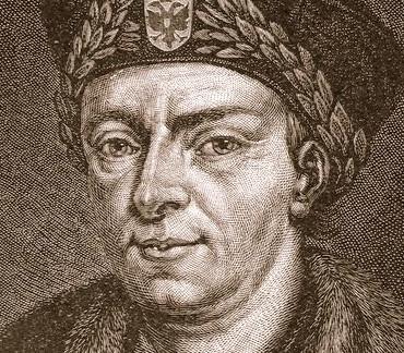 Celtis, Conrad