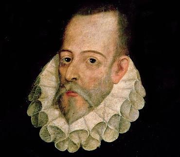 Cervantes Saavedra, Miguel de