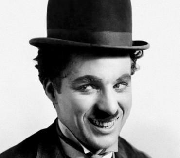 Chaplin, Sir Charles
