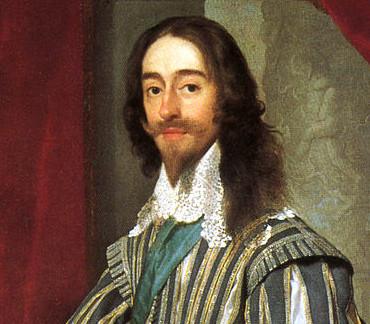 Charles I.
