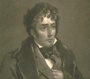 Chateaubriand, François-René de