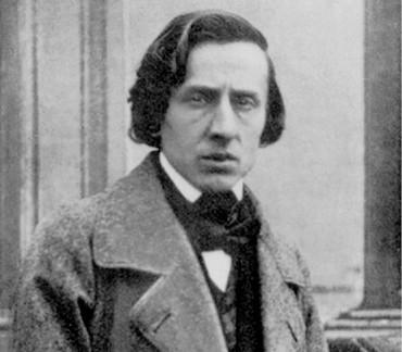 Chopin, Fréderic