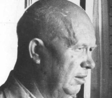 Chruschtschow, Nikita Sergejewitsch