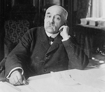 Clemenceau, Georges