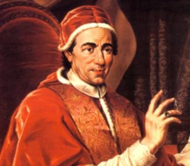 Clemens XIV.