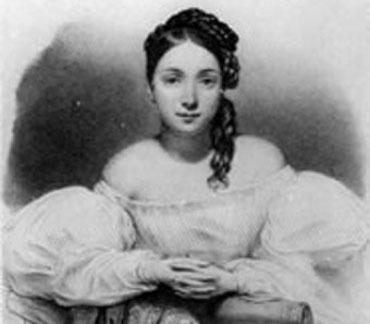 Drouet, Juliette