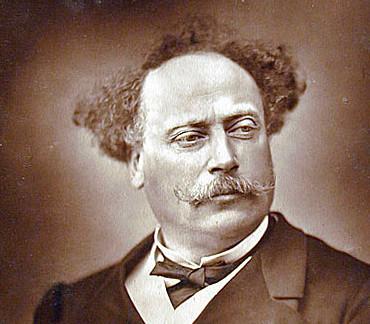 Dumas, Alexandre (fils)
