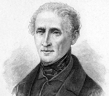 Eichendorff, Joseph Frh. von