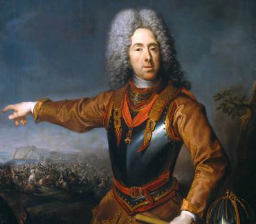 Eugen, Prinz von Savoyen