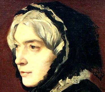 Feuerbach, Henriette