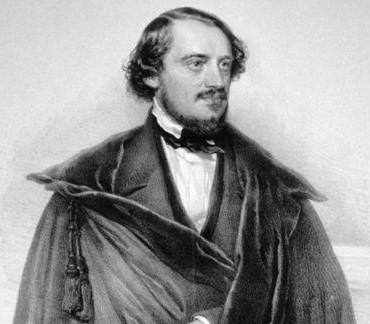 Flotow, Friedrich von