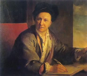 Fontenelle, Bernard le Bovier de