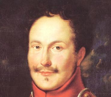 Fouqué, Friedrich Baron de la Motte