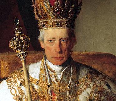 Franz II. (I.)