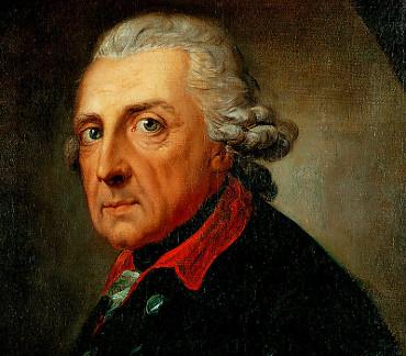 Frederick II, the Great