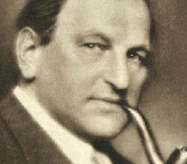 Friedell, Egon