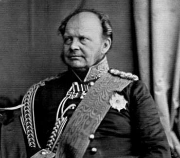 Friedrich Wilhelm IV.