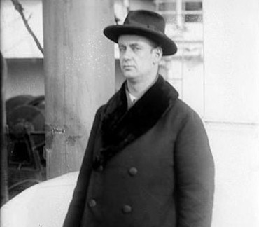 Furtwängler, Wilhelm