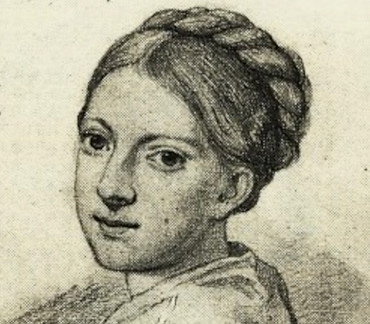 Goethe, Ottilie von