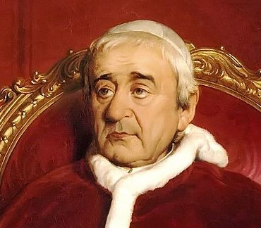 Gregor XVI.
