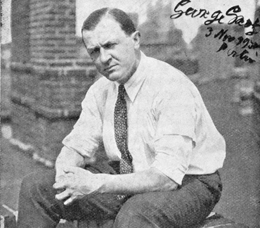 Grosz, George