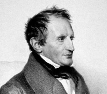 Hammer-Purgstall, Joseph von
