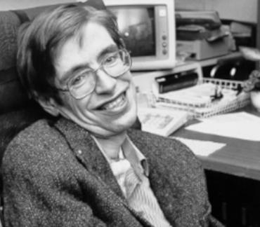 Hawking, Stephen