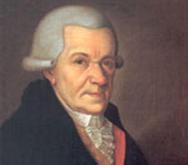 Haydn, Johann Michael