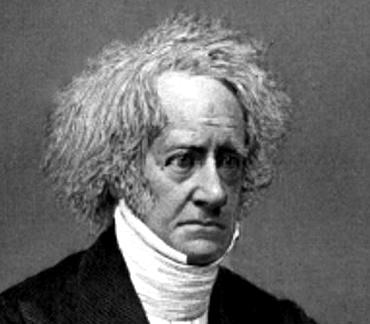 Herschel, John Frederick William