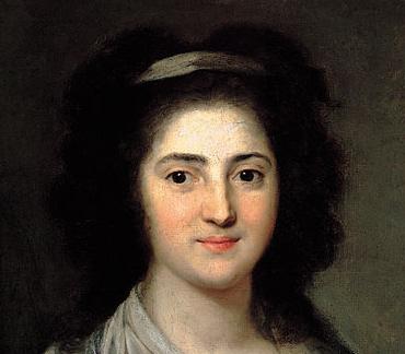 Herz, Henriette