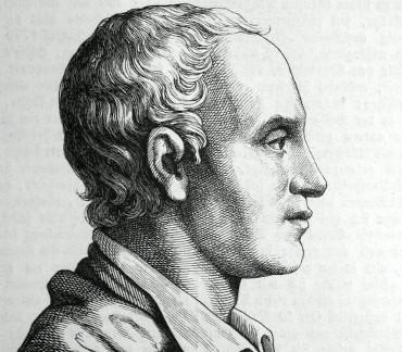Hölty, Ludwig Christoph Heinrich
