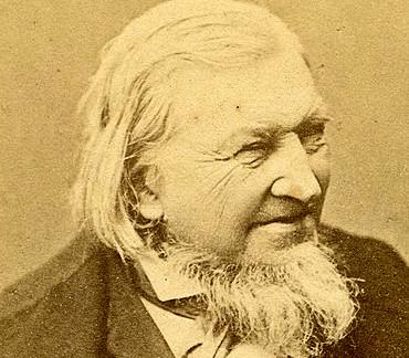 Hoffmann von Fallersleben, August Heinrich