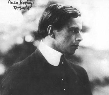 Kirchner, Ernst Ludwig