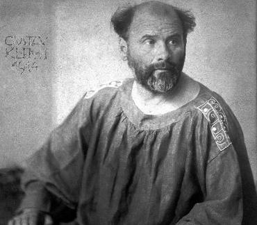 Klimt, Gustav