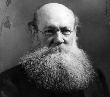 Kropotkin, Pjotr Alexejewitsch