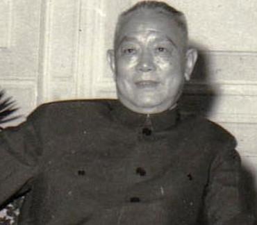 Li Xiannian