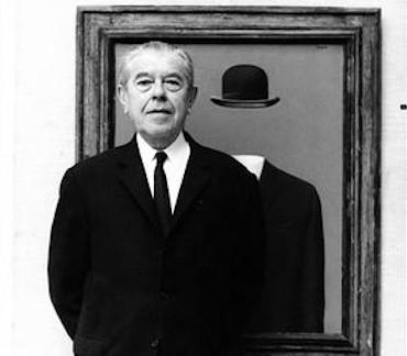 Magritte, René