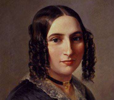 Mendelssohn-Bartholdy, Fanny