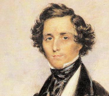 Mendelssohn Bartholdy, Felix