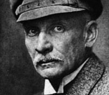 Meyrink, Gustav